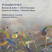 Tchaikovsky - Romeo & Juliet by Philharmonia Cassovia