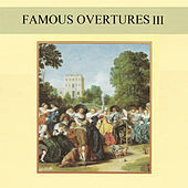 Famous Overtures Ill by London Philharmonic Orchestra
