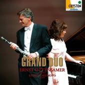 Grand Duo by Kyoko takemoto