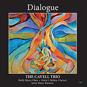 Dialogue by The Cavell Trio