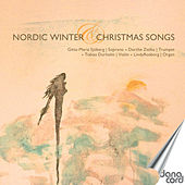 Nordic Winter - Christmas Songs by Lindy Rosborg