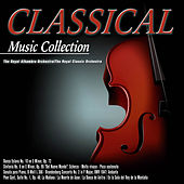 Classical Music Collection by The Royal Classic Orchestra