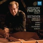 Gregory Partain: Piano Recital, Vol. 2 by Gregory Partain