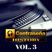 Contraseña History Vol. 3 by Various Artists