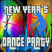 New Year's Dance Party by Various Artists