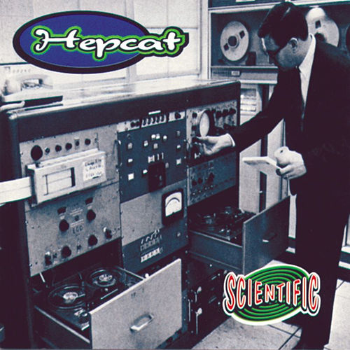 Scientific by Hepcat