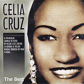 The Best by Celia Cruz