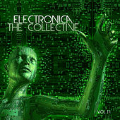 Electronica: The Collective, Vol. 11 by Various Artists