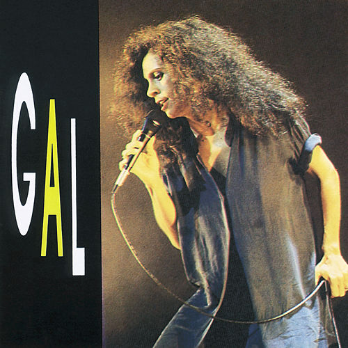 Gal Costa by Gal Costa