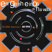 10.000 Destinos - Ao Vivo by Engenheiros Do Hawaii