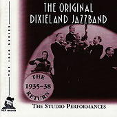 The Return 1935-38 by Original Dixieland Jazz Band