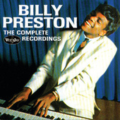 The Complete VeeJay Recordings by Billy Preston