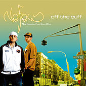 Off The Cuff by Nefew