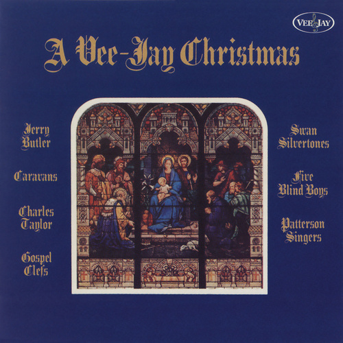 A Vee-Jay Christmas by Various Artists