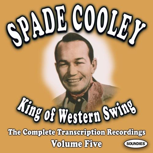 King Of Western Swing, Vol. 5 by Various Artists