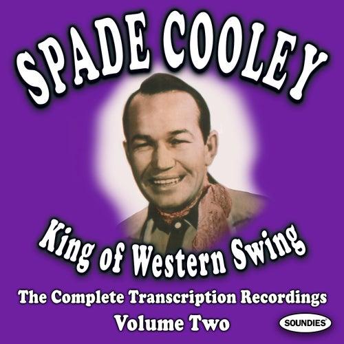 King Of Western Swing, Vol. 2 by Various Artists
