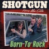 Shotgun by Shotgun