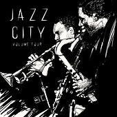 Jazz City, Vol. 4 by Various Artists