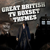 Great British T.V. Boxset Themes by L'orchestra Cinematique