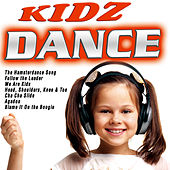Kidz Dance by Various Artists