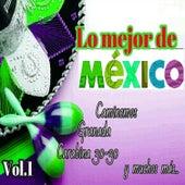 Lo Mejor de México, Vol. 1 by Various Artists