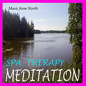 Spa and Meditation by Various Artists