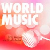 World Music Vol. 8 by Billy Vaughn