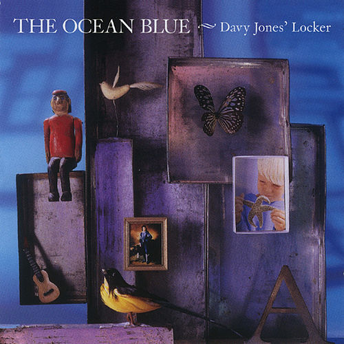 Davy Jones' Locker by The Ocean Blue