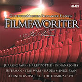 Filmfavoriter av John Williams (GöteborgsMusiken) by John Williams