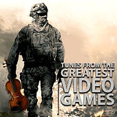 Tunes from the Greatest Video Games by L'orchestra Cinematique
