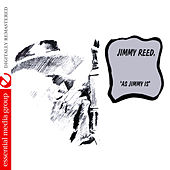 As Jimmy Is (Digitally Remastered) by Jimmy Reed