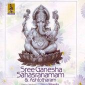 Sree Ganesha Sahasranamam by Sangeetha