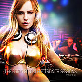 The Party Report: Electronica Sessions, Vol. 21 by Various Artists