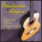 Guitarrra Magica by Various Artists