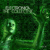 Electronica: The Collective, Vol. 14 by Various Artists