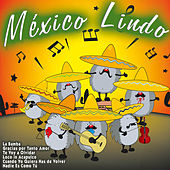 México Lindo by Various Artists