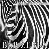 Bar Zebra: Jazz Collection, Vol. 16 by Various Artists