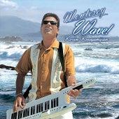 Monterey Wave! by Kevin Kooyumjian