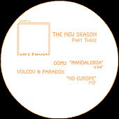 The New Season (Part Three) by Various Artists