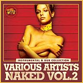 Naked, Vol. 2 (Instrumental & Dub Collection) by Various Artists