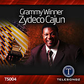 Grammy Winner Zydeco Cajun by Chubby Carrier