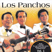 Grandes Exitos, Vol. 1 by Trío Los Panchos