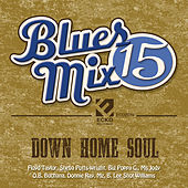 Blues Mix Vol. 15: Down Home Soul by Various Artists