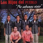 No Sabemos Vivir by Los Hijos Del Pueblo