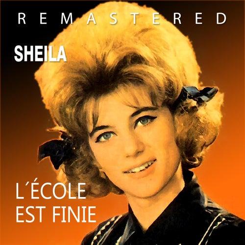 L´école est finie by Sheila