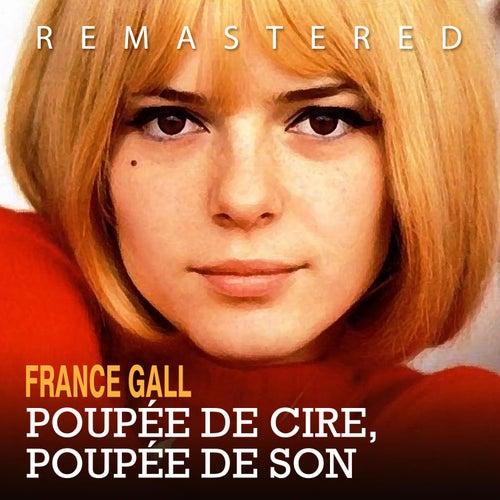 Poupée de cire, poupée de son by France Gall