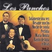 Grandes Exitos, Vol. 2 by Trío Los Panchos