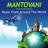 Music from Around the World by Various Artists