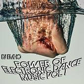 Power of Electronic Dance Music, Vol. 1 by Various Artists