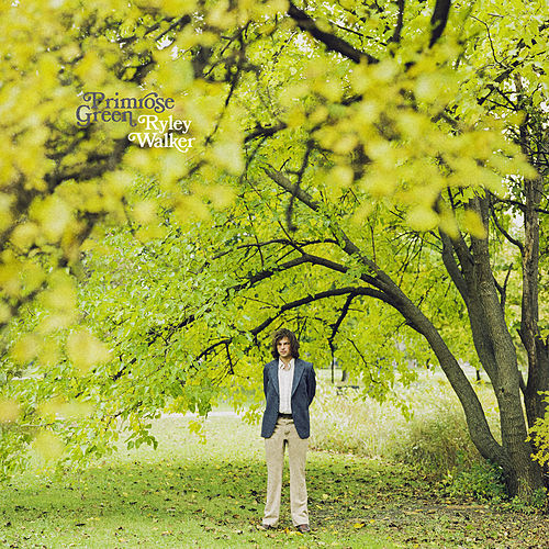 Primrose Green by Ryley Walker